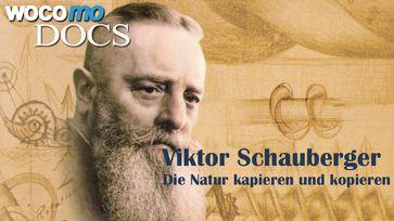 "Bild: Screenshot Video: ""Viktor Schauberger: Die Natur kapieren und kopieren"" (https://www.bitchute.com/video/jEC6D0rs1Tou/) / Eigenes Werk"