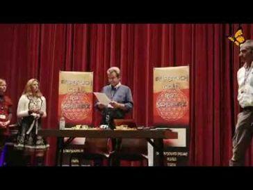 """Screenshot aus dem Youtube Video """"Aufbruch Gold-Rot-Schwarz - Auszug"""""""