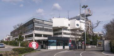 ORF-Zentrum in Wien
