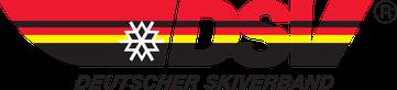 Logo Deutscher Skiverband