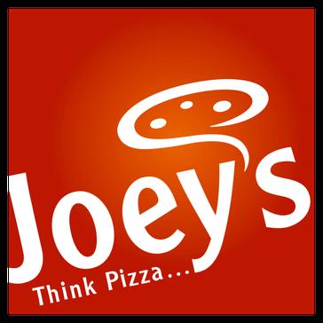 Logo von Joey's