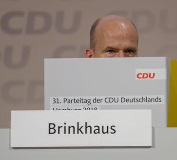 Ralph Brinkhaus (2018)