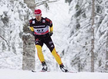 Langlauf: FIS World Cup Langlauf - Sochi (RUS) - 31.01.2013 - 03.02.2013 Bild: DSV
