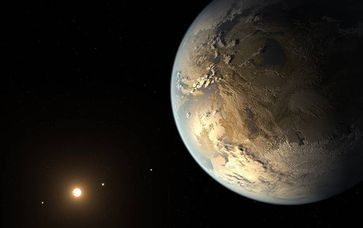 Bild: NASA Ames/JPL-Caltech/T. Pyle