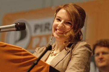Marina Weisband (2012)