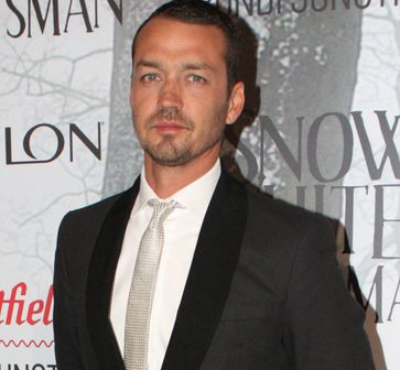 Rupert Sanders bei der Premiere von Snow White and the Huntsman im Juni 2012 in Sydney