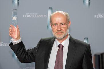 Harald Lesch (2018)