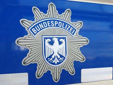 Logo Bundespolizei Bild: Marco, on Flickr CC BY-SA 2.0
