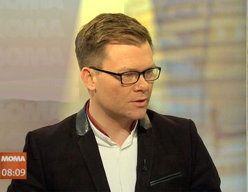 Carsten Schneider (2018)
