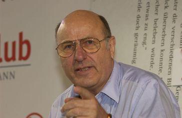 Manfred Krug (2003)