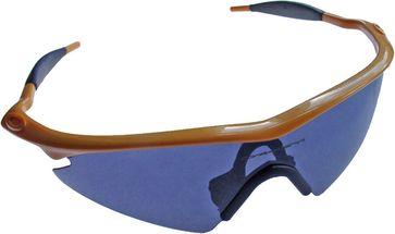 Modische Radsportbrille aus Kunststoff