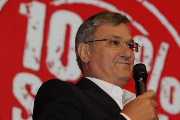 Bernd Riexinger (2013).