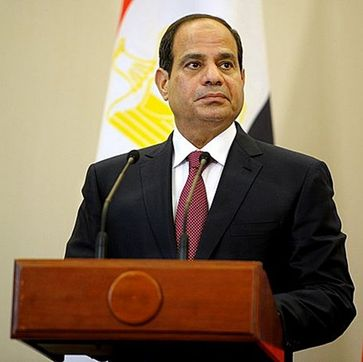 Abd al-Fattah as-Sisi (2014)