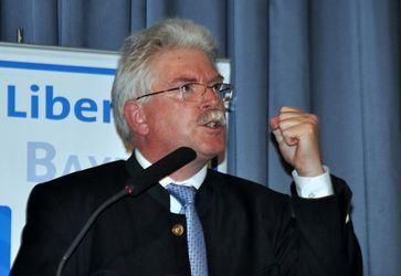 Martin Zeil (2009) Bild: Akriesch / de.wikipedia.org