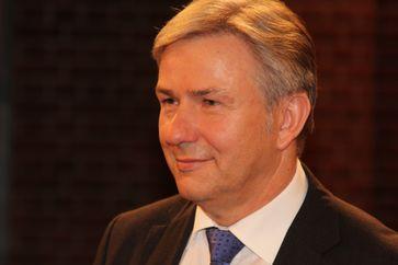 Klaus Wowereit (2012), Archivbild