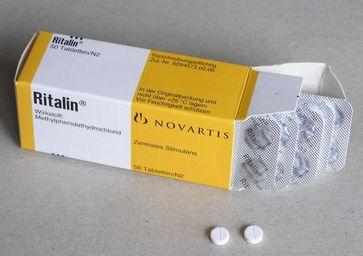Ritalin Bild: Octavio L
