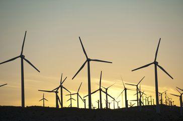 """Windenergie: Argentinien im Aufbruch Bild: """"obs/Erneuerbare Energien Hamburg Clusteragentur GmbH/© Masterfile/RF"""""""