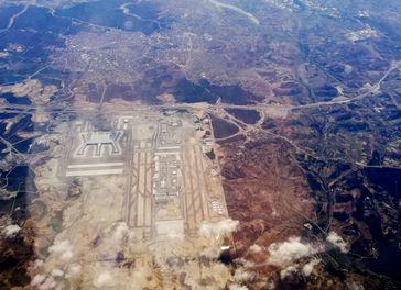 Flughafen İstanbul Havalimanı, Istanbul Airport (2018)