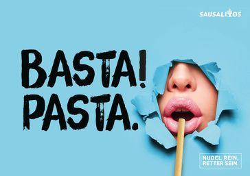 """Die neue SAUSALITOS Kampagne für mehr Nachhaltigkeit. / Bild: """"obs/Sausalitos Holding"""""""