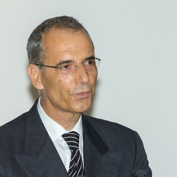 Michael Wolffsohn, 2015