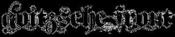 Goitzsche Front Logo