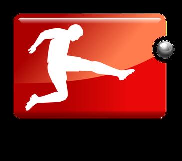 Logo der Fußball-Bundesliga seit 2010