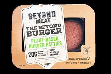 "Beyond Burger / Bild: ""obs/Gleichklang Limited/BYMTDigital"""