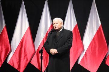 Jarosław Kaczyński (2018)