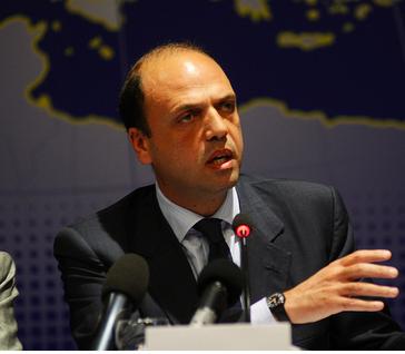 Angelino Alfano (2011)