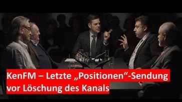 """Bild: Screenshot Video: """"KenFM: Tabu-Gesellschaft – Ausgrenzung als neue Normalität?"""" (https://youtu.be/C4ugYgEPfmA) / Eigenes Werk"""