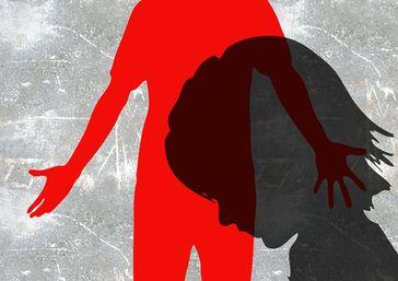 Gewalt (Symbolbild)