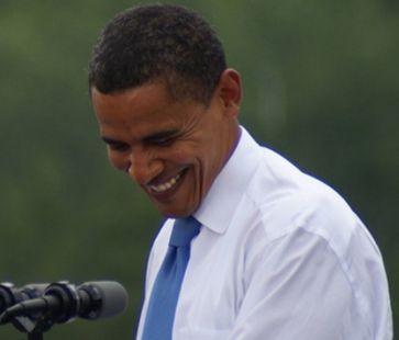 Barack Hussein Obama II, Archivbild