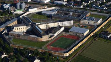 Justizvollzugsanstalt Rheinbach
