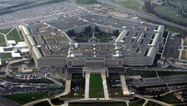 Das Pentagon (2008)