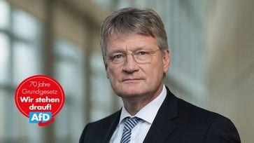 Prof. Dr. Jörg Meuthen (2018)