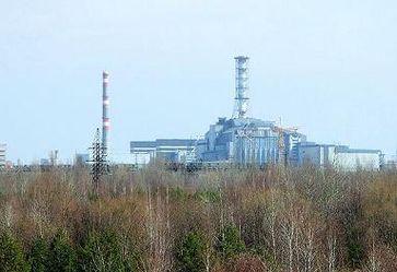 Kernkraftwerk Tschernobyl, Bild: Justin Stahlman from Montréal, Canada