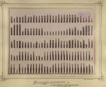 Munition (Symbolbild)