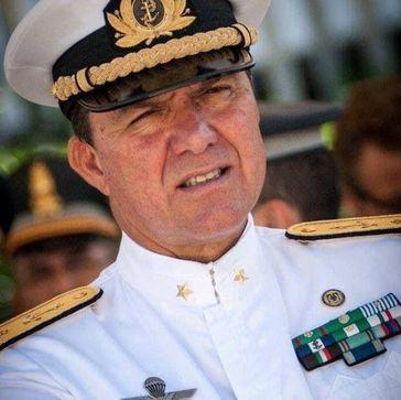 Konteradmiral Nicola De Felice