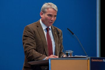 Thomas Strobl Bild: Bernd Glasstetter, on Flickr CC BY-SA 2.0