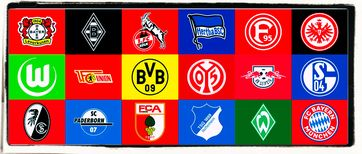 Bundesliga-Klubs 2020