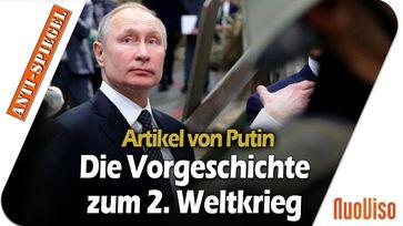 Wladimir Wladimirowitsch Putin (2020)