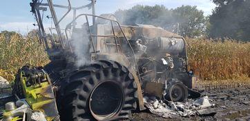 Bild: Feuerwehr Bocholt