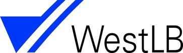 Logo von WestLB