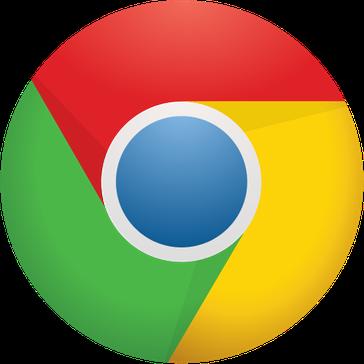 Google Chrome ist ein Webbrowser, der vom Unternehmen Google Inc. entwickelt wird und seit dem 2. September 2008 verfügbar ist.
