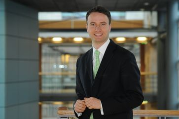 Mark Hauptmann (2014), Archivbild