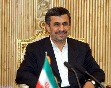 Mahmud Ahmadinedschad (2012)