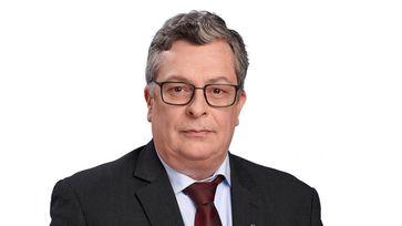 Carsten Hütter (2020)