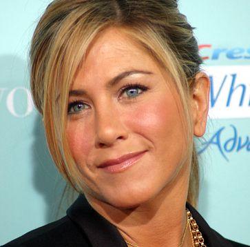 Jennifer Joanna Aniston Bild: Angela George / wikipedia.org