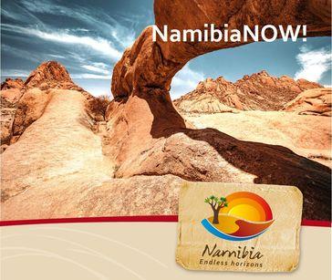 """NamibiaNOW! Das Land der Weite ist kein Risikogebiet! Keine Quarantäne! /  Bild: """"obs/Namibia Tourism Board"""""""