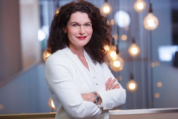 Tina Müller (2017), Archivbild